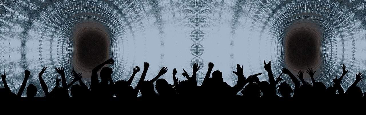 רחבת ריקודים