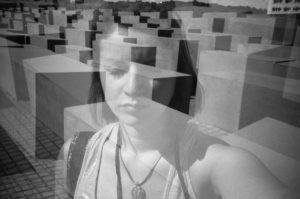 זיכרון לא נעים מן העבר - אילוסטרציה